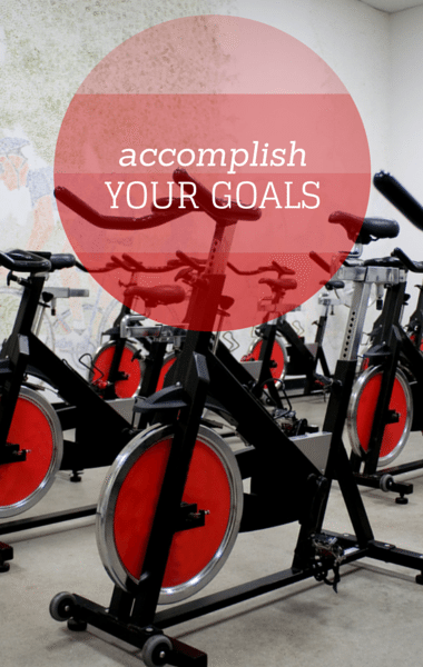 Celebrity SoulCycle Trainer Angela Davis: How To Achieve Any Goal