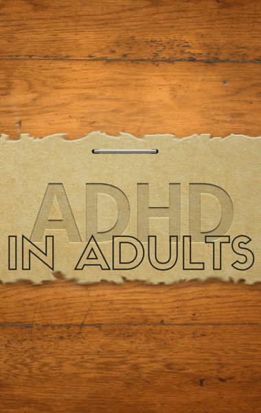 Dr. Oz: Can Adult Women Have ADHD? Angry Outbursts & Piles of Clutter