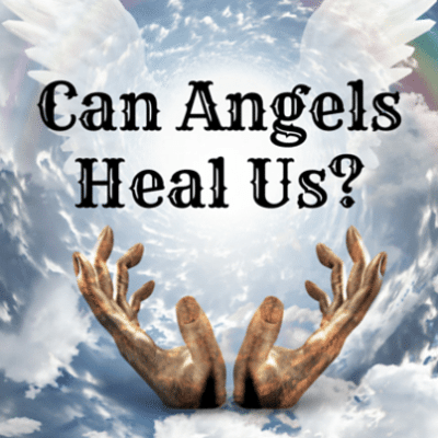 Dr. Oz: Are Angels Real? True Stories of Divine Intervention & Angels
