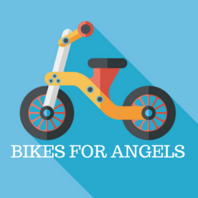 Dr. Oz: Bikes for Angels Review & Man Gives Away Bikes to Kids in Need