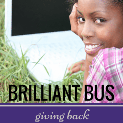 Dr Oz: Retired Teacher Helps Children & Estella's Brilliant Bus Review