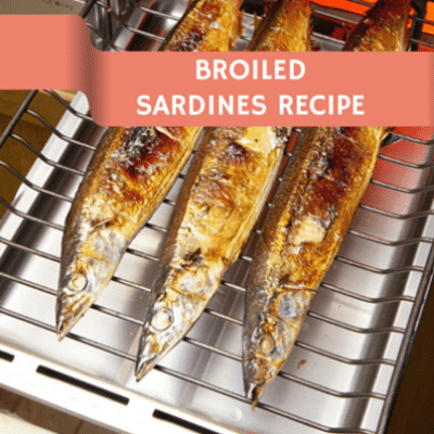 Dr Oz: Total Body Restart, Broiled Sardines Recipe & Grinding Teeth