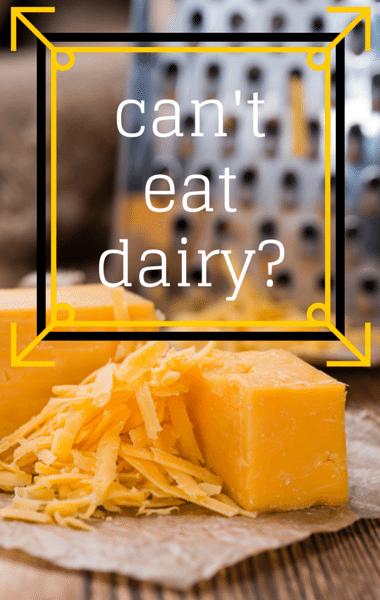 Dr. Oz: Dairy Allergies Vs Dairy Intolerance & Cheese Sensitivities