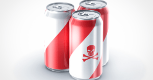 Dr. Oz talked about the dangers of drinking diet soda and how to quit drinking it on January 30, 2015.