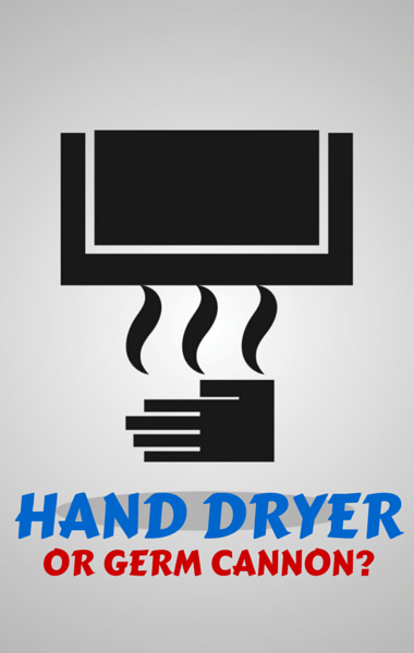 Dr Oz: Hand Dryer Germs, Fecal Cloud & Best Way To Wash Your Hands