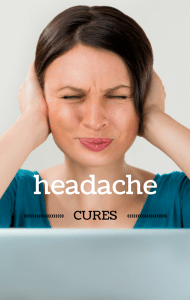 Dr. Oz talked about the best way to treat a hormonal headache on June 17, 2015.  (Hasloo Group Production Studio / Shutterstock.com)