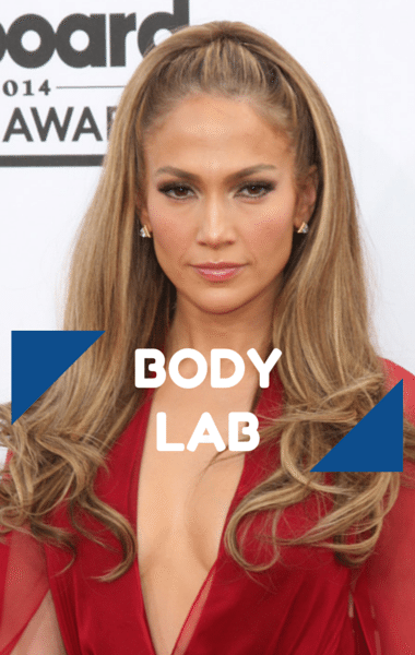 Good Morning America: Jennifer Lopez Body Lab Plan Designed for Women
