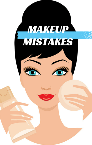 Makeup Mistakes: Using Old Foundation Sponges & Fungal Infections