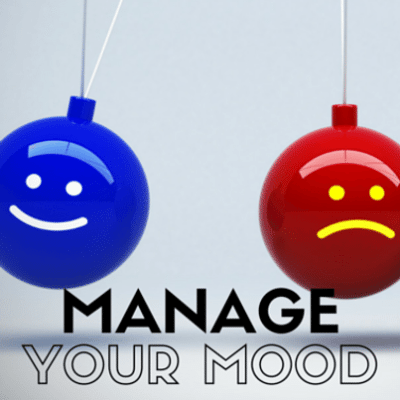 Dr Oz Quiz: Is Your Body Out of Balance? Swaps To Manage Your Mood