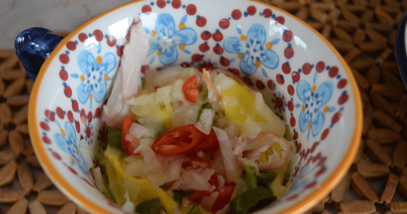 Microwave Egg Scramble Recipe