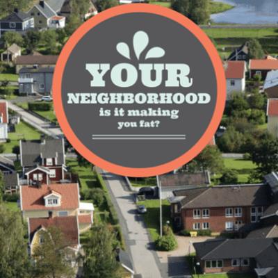 Allergies & Neighborhood: Shocking Reasons You Aren't Losing Weight