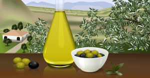 Dr. Oz will talk about whether the olive oil in your local supermarket is fake on May 19, 2015. (M.Svetlana / Shutterstock.com)
