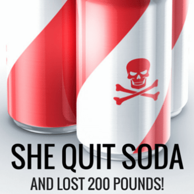 Dr. Oz: Woman Loses 200 Pounds, Cutting Out Soda & Healthy Breakfasts