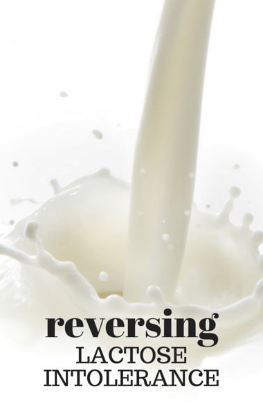 Dr Oz: How To Reverse Lactose Intolerance & Stop Yo-Yo Dieting