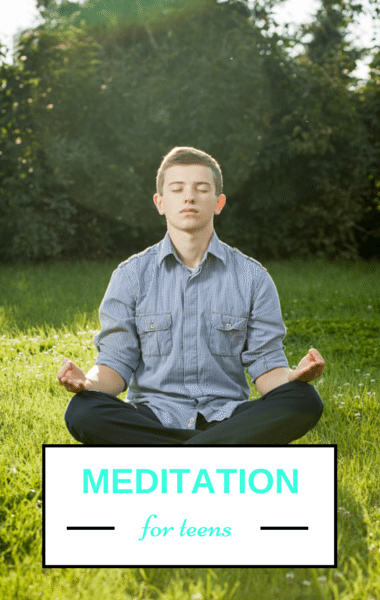 Teen Meditation in High School, Emotional Intelligence & Benefits