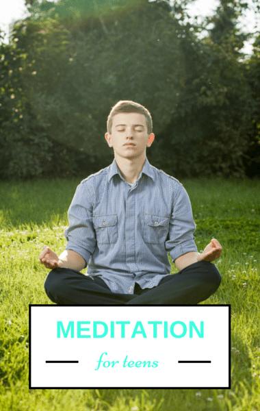 Teen Meditation in High School, Emotional Intelligence & Benefits