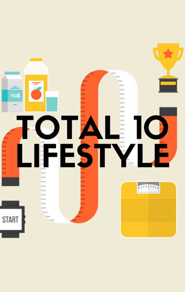 Dr. Oz: How to Make the Total 10 Rapid Weight Loss Plan a Lifestyle