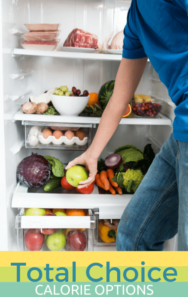 Dr. Oz: Total Choice Diet Tips & Eat 1200 to 1600 Calories Per Day