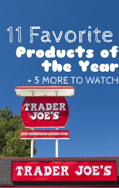 Trader Joe's Shoppers Share 11 Favorite Products + 5 Fresh New Picks