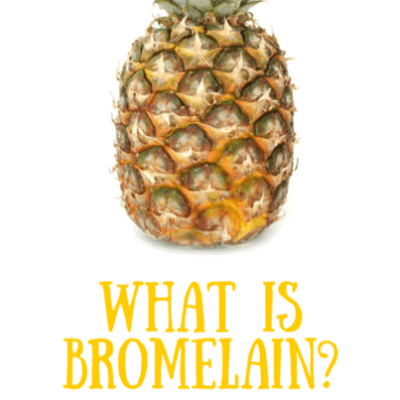 bromelain-pineapple-
