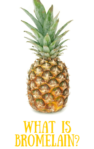 Dr. Oz: Bromelain in Pineapples Helps Joint Pain, Bruising & Swelling