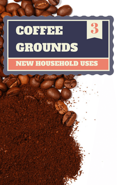 Dr Oz: Coffee Grounds Can Get Rid of Odors & Clear Away Your Cellulite