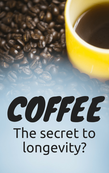 Dr. Oz: Benefits of Drinking Coffee & Dangers of Hormone Therapy