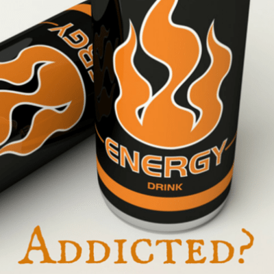 Dr. Oz: Addicted to Energy Drinks? How to Quit & Low Vitamin D Levels