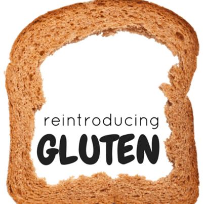 Dr. Oz: Reintroduce Gluten Back to Your Diet & L-Glutamine ...