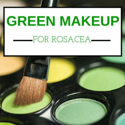 Dr. Oz: How to Treat Rosacea with Green Makeup, Probiotics & SPF 30