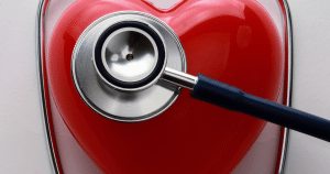 Dr. Oz will discuss how to have good heart health on February 23, 2015.