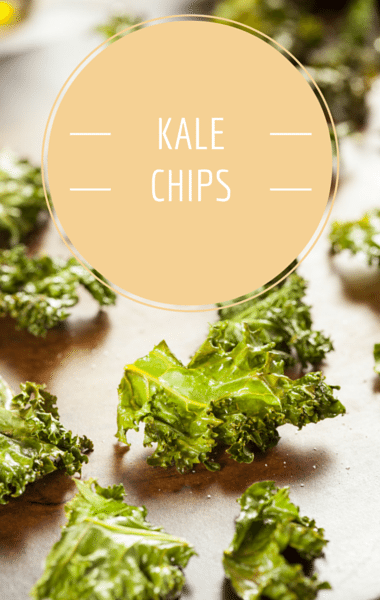 Dr. Oz: Kale Chips Recipe, Broccoli Tater Tots & Low Sodium Bacon