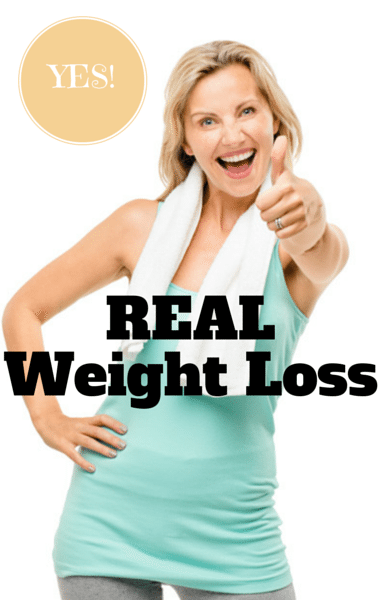 Dr Oz: Defining Real Goals for Weight Loss & Choose 3 Things That Work