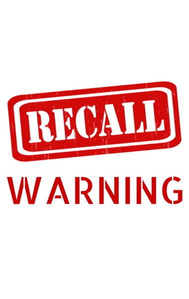Dr. Oz: Are Online Retailers Selling Recalled Products? Danger to Kids