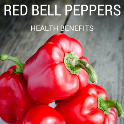 Dr Oz Benefits Of Raw Red Bell Pepper Amp Crunchy