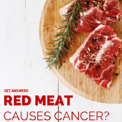 Dr. Oz: Does Red Meat Give You Cancer? Smaller Portions & Marinade