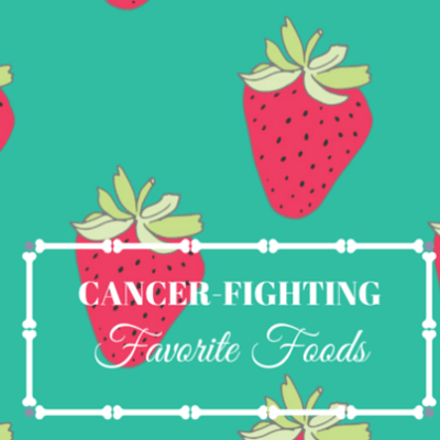 Dr. Oz: Tumeric Fights Cancer & Strawberries Help Destroy Lung Cancer