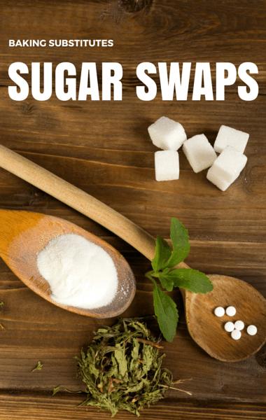 Dr. Oz: Sugar Substitute Bake-Off, Liquid Stevia & Coconut Palm Sugar