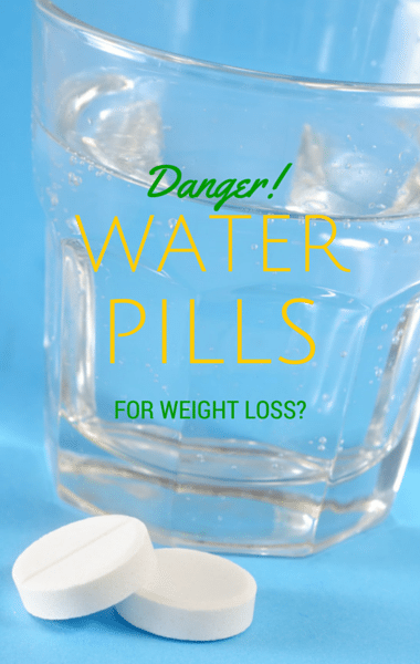 Dr. Oz: Why Are Water Pills Dangerous? Rebounding Effect