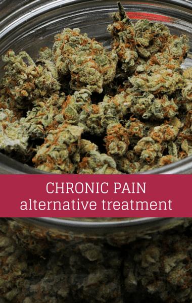 Dr. Oz: Is Medical Marijuana A Better Alternative to Pain Medication?
