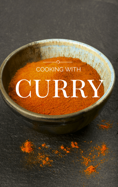 Dr. Oz: How to Incorporate Curry into Your Meals & Benefits of Curry