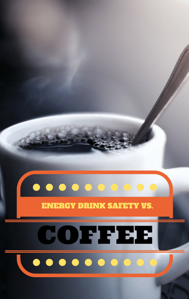 Dr Oz: How Many Energy Drinks Can I Have? Heart Disease & Caffeine
