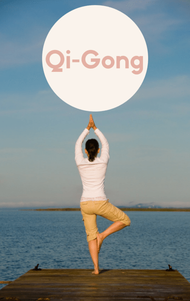 Dr. Oz: Qigong Benefits for Getting More Energy & Reducing Your Pain