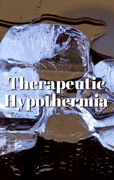 Dr. Oz: What is Therapeutic Hypothermia? A Second Chance at Life