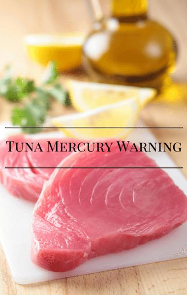 Dr. Oz: How Much Tuna Can I Eat? High Mercury Levels & Tuna Types