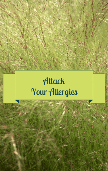 Dr. Oz: Is it a Cold or Allergies? Symptoms & Treatment for Allergies
