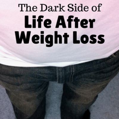 Dr. Oz: Andie Mitchell It Was Me All Along & Dark Side to Skinny