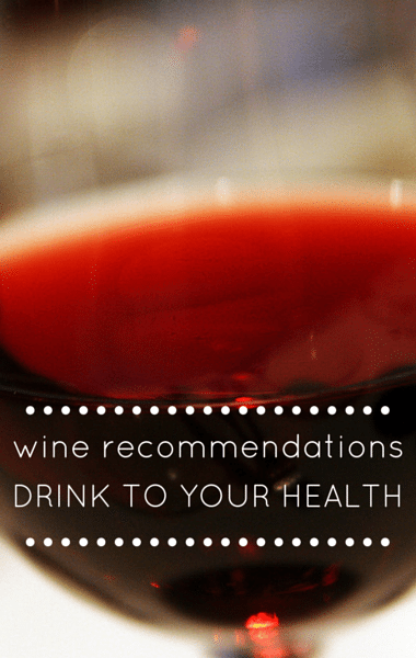 Dr. Oz: Best Wine for Allergies, Headaches & Controlling Weight