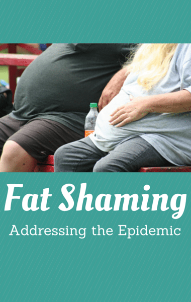 Dr. Oz Confronts a Fat Shaming Activist & How to Make People Healthy