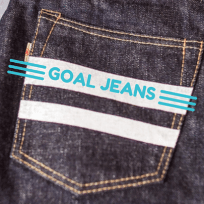 Dr. Oz: Broadcast Your Weight Loss Goals & Focus On Your Goal Jeans